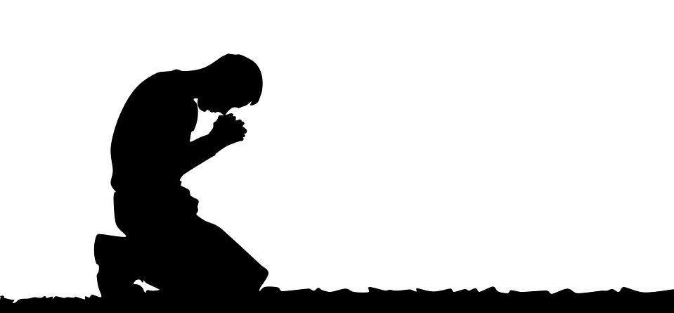 prayer, Jesus Christ
